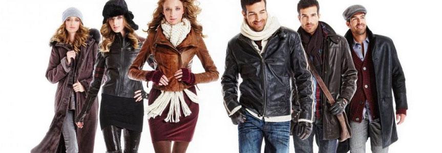 Средства для ухода за кожаными изделиями в зимний сезон