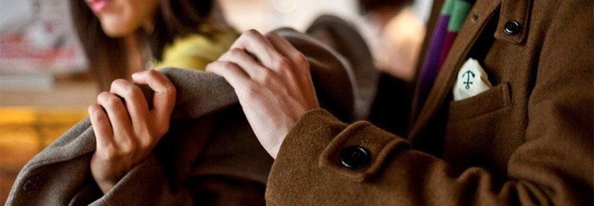 Женские и мужские пальто на заказ