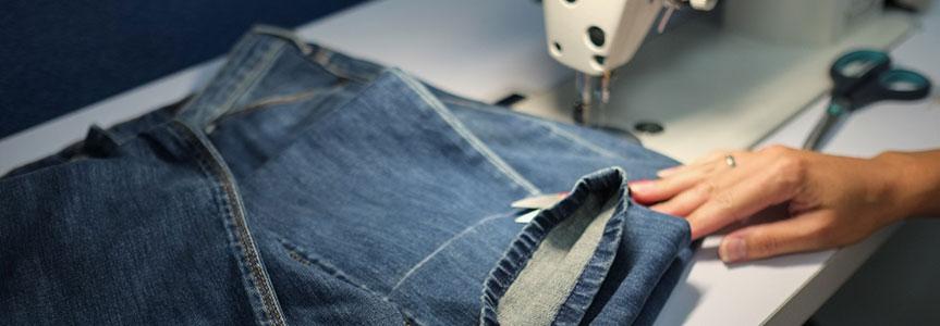 Ремонт одежды «от А до Я»