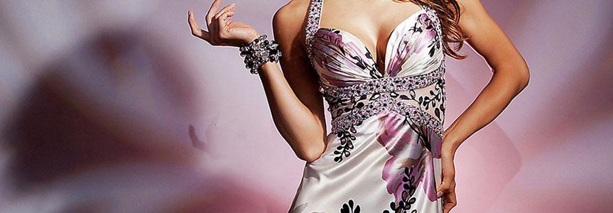 Пошив платьев, юбок, брюк и другой женской одежды