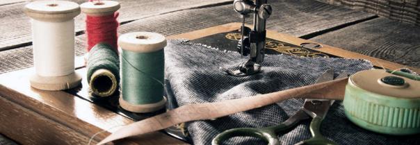 Ремонт и пошив одежды на заказ