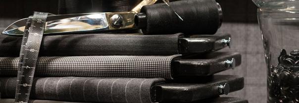 Индивидуальный пошив женской и мужской одежды