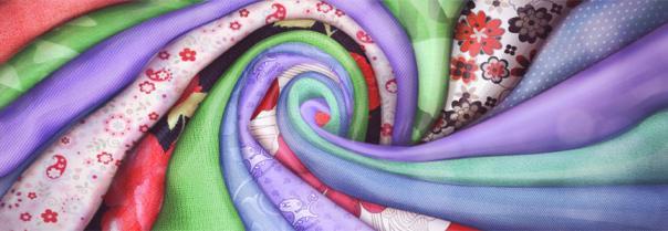 Ткани для пошива и ремонта одежды