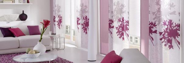 Пошив штор разных видов на заказ