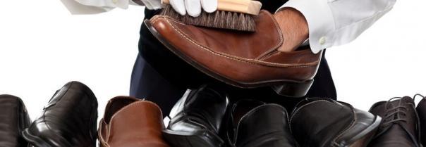 Уход за обувью в осенне-зимний период